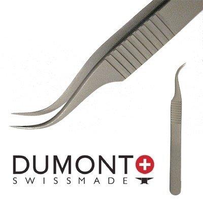 Dumont Volume tweezer (7SP inox 08)