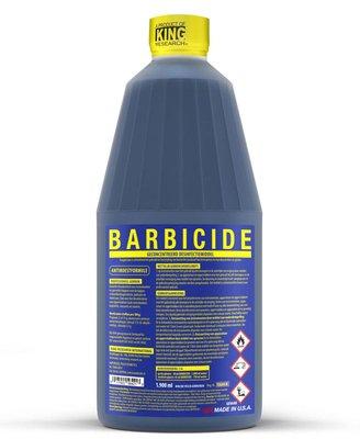 Barbicide Desinfectie 1,9L